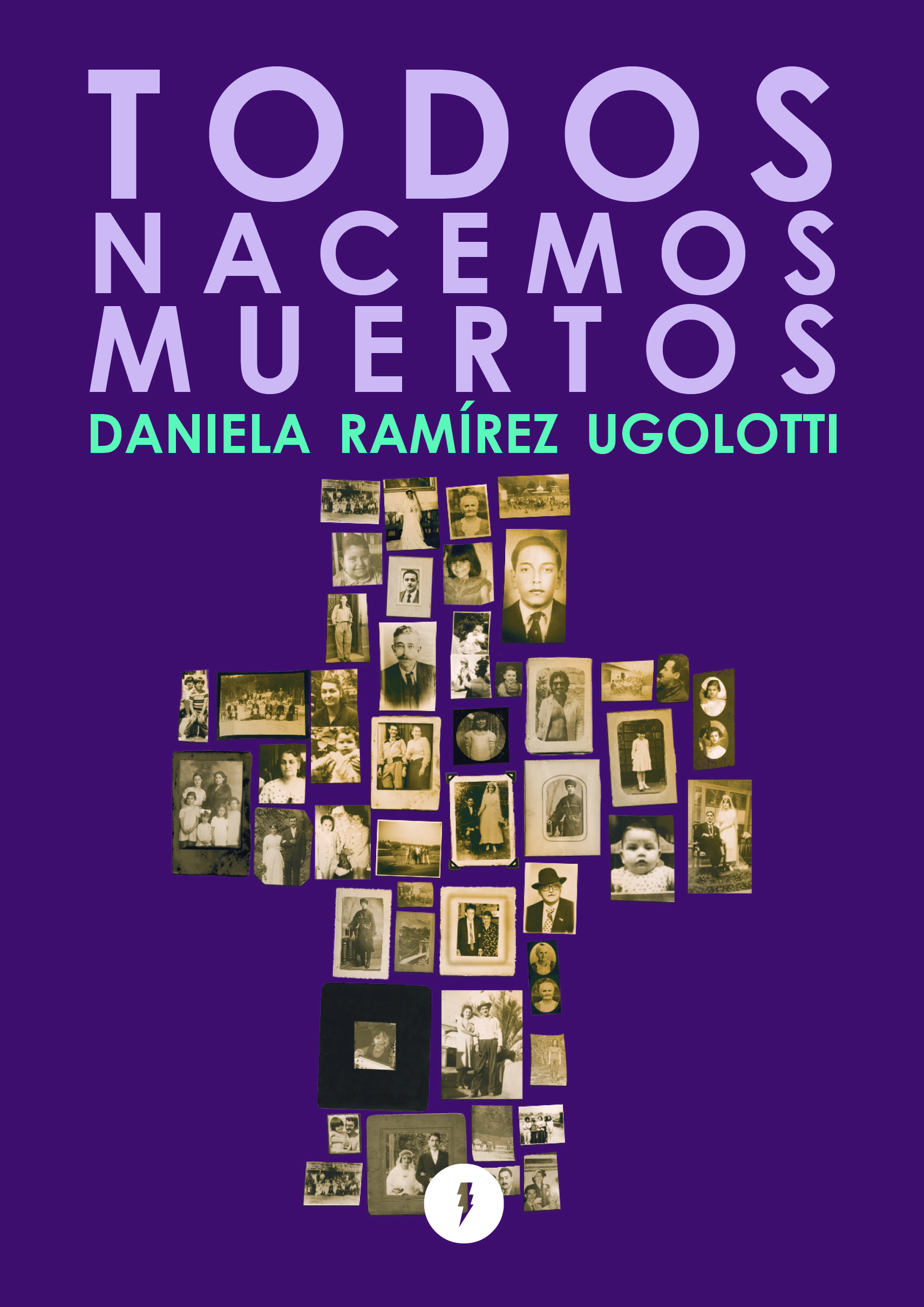 TODOS NACEMOS MUERTOS - PORTADA2